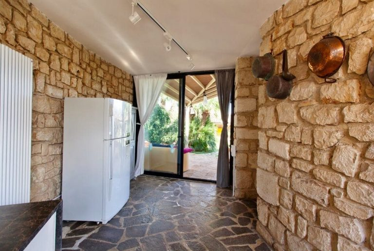 Maison en pierre Modica (19)