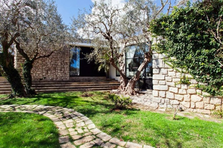 Maison en pierre Modica (21)
