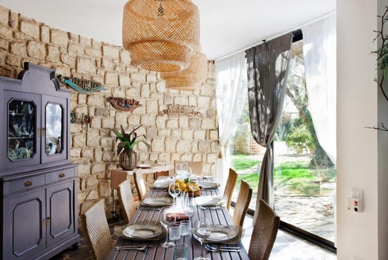 Maison en pierre Modica (9)